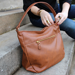 Vegan Leather bags and Wallets