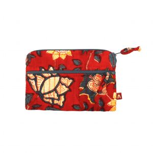 Small Tablet Sleeve/ Utility Pouch